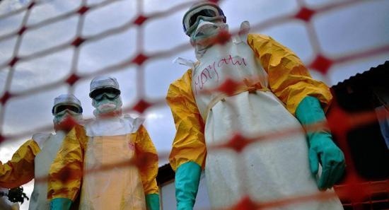 OMS declara el brote de ébola en República Del Congo una emergencia de alcance internacional