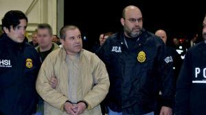 'El Chapo' Guzmán es condenado a cadena perpetua por narcotráfico en Estados Unidos