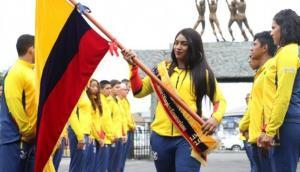 Ecuador llevará a los Juegos Panamericanos de Lima al mayor contingente de su historia