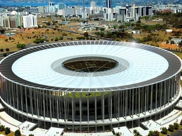 Brasil investiga 'cartel de la construcción' en estadios del Mundial de 2014