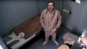 El Chapo ya fue trasladado de la cárcel de Nueva York, según su defensa