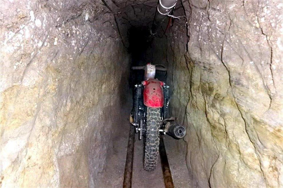 ''El Chapo'' preparaba un segundo túnel para escapar de penal mexicano