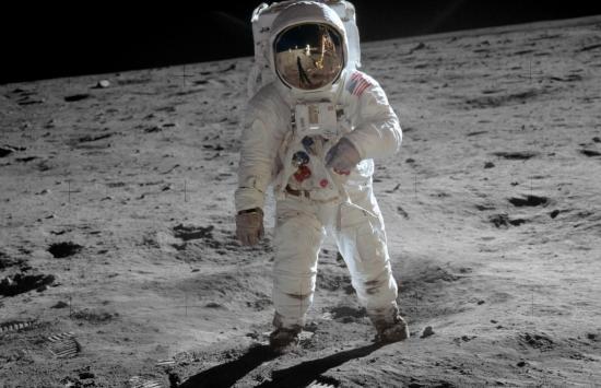 La NASA se apoya en el éxito del Apolo 11 para llegar a Marte