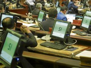 Ley de Fortalecimiento de Seguridad Ciudadana pasa el primer debate en la Asamblea
