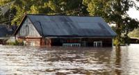 Se escondió de la Policía por más de 20 años pero inundaciones revelaron su refugio