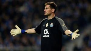 Cuatro años de cárcel para el agente del fichaje de Casillas por el Oporto