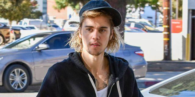Justin Bieber pide a Trump liberar niños ''de jaulas'' mientras ayuda a rapero