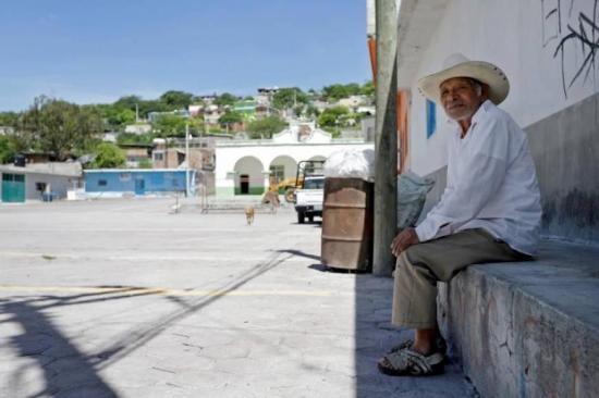 Familiares de migrantes mexicanos viven con temor por redadas en EE.UU.