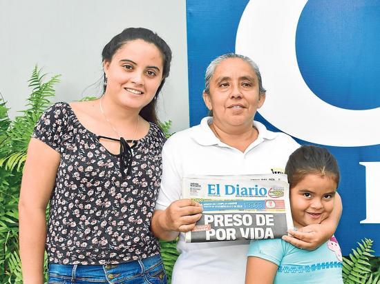 Ganó $ 200 por su fidelidad a El Diario
