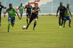 Liga de Portoviejo consigue un punto en su visita a Orense (2-2)