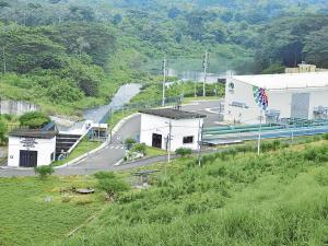 Preocupación por represas manabitas