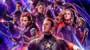 ''Avengers: Endgame'', récord histórico para la era dorada de los superhéroes