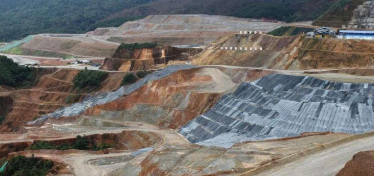 Ecuador potencia su industria minera para encarar el futuro