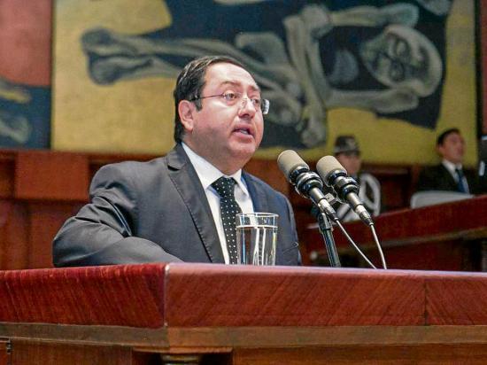 Carlos de la Torre: Más IVA traería desempleo