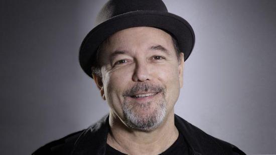 Rubén Blades se une a miles de puertorriqueños que piden renuncia de Rosselló