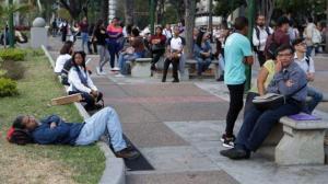 Un apagón general deja a oscuras a millones de personas en Venezuela