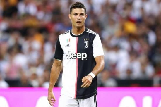 Cristiano Ronaldo no se enfrentará a un juicio por violación en Las Vegas