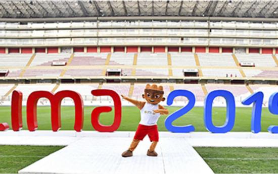 Diez parecidos razonables en la historia de los Juegos Panamericanos