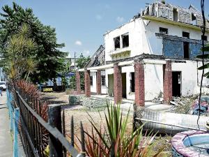 Patrimonio en manos de INPC y municipio