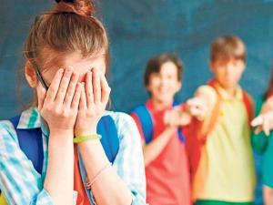 Detecta el bullying en tus hijos