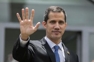 Guaidó dispuesto a todo para sacar a Nicolás Maduro del poder en Venezuela