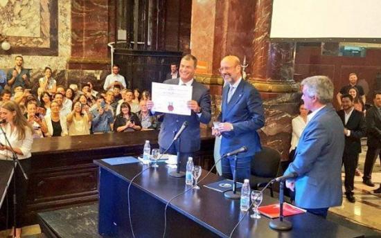 Gobierno de Ecuador disuelve instituto de pensamiento creado por Correa