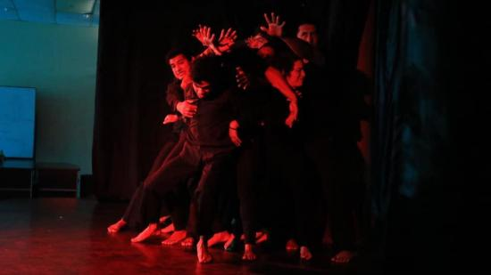 Este miércoles inicia el séptimo encuentro nacional del teatro universitario en Portoviejo