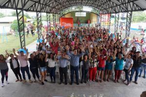 350 emprendedoras se unen
