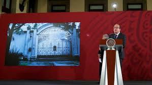 México subastará mansión de narco Zhenli Ye Gon valuada en 5 millones dólares
