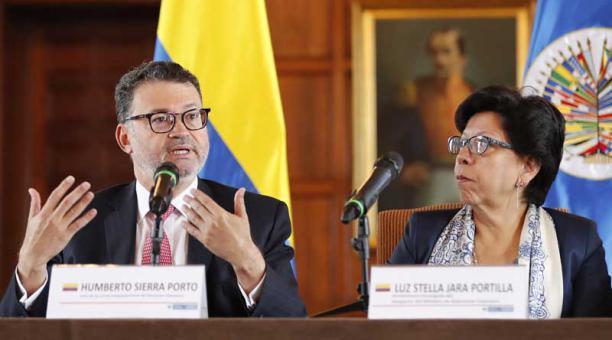 Corte IDH examinará casos de Ecuador, Paraguay y Perú en sesiones en Colombia