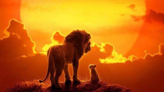 'El rey león' recauda 1.014 millones de dólares en todo el mundo