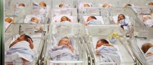 El final feliz de un accidental intercambio de bebés en un hospital de Brasil