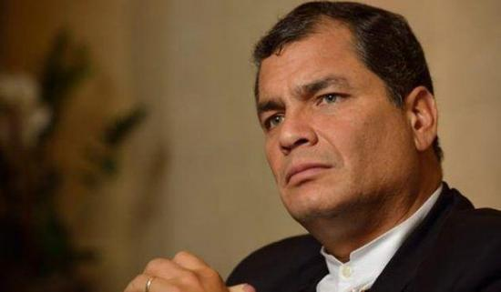 La Corte Nacional de Justicia convoca a audiencia en caso 'sobornos' que salpica a Rafael Correa