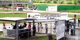 Suspenden a director de cárcel mexicana donde presos celebraron una fiesta