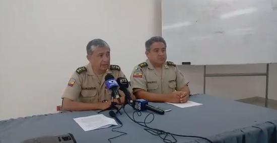 Manabí: Detienen a un hombre por mantener secuestradas a su madre y hermana