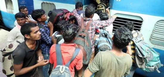 Pakistán suspende la única línea de tren que lo une con la India