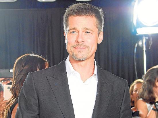 Brad Pitt estuvo a punto de morir por la desintoxicación