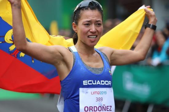 Ecuador ya acumula diez medallas de oro en los Panamericanos de Lima