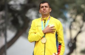 Ecuador piensa ya en Tokio 2020 tras un medallero inédito en los Panamericanos