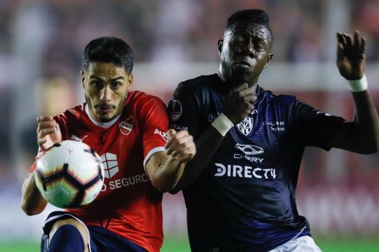 Independientes de Ecuador y Argentina pujan por pase a semi en Sudamericana