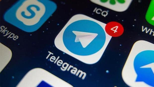 Telegram se renueva con mensajes silenciosos y límite de tiempo en el envío de mensajes en grupos