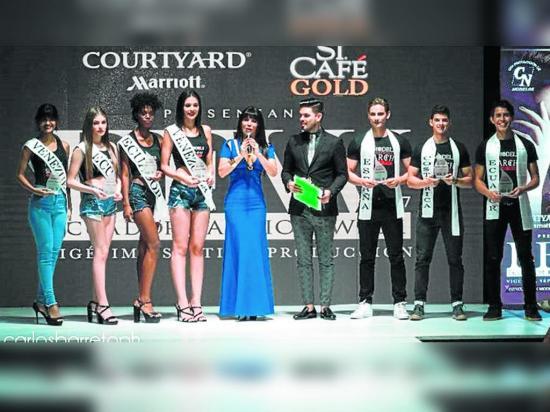 El Ecuador Fashion Week calienta motores