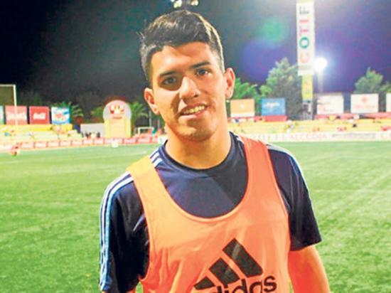 Hermano menor del 'Kun' Agüero jugará en la liga mexicana