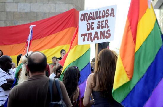 Federación LGBTI pide investigar el supuesto suicidio de una mujer trans en El Oro