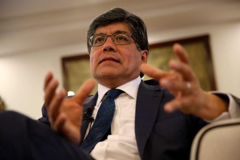 Ecuador y agencia de EE.UU. reactivan el viernes las consultas de cooperación