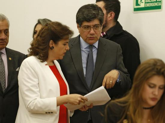 Ecuador exigirá visado a once países más