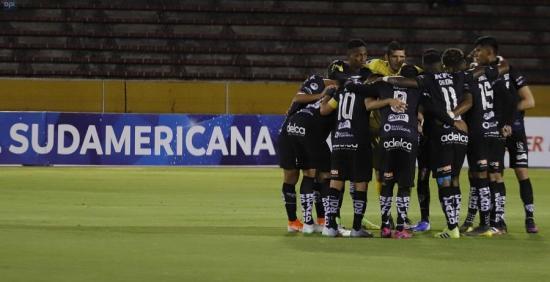 Independiente del Valle clasifica a semifinales de la Copa Subamericana