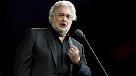 Orquesta de Filadelfia cancela actuación de Plácido Domingo tras acusaciones