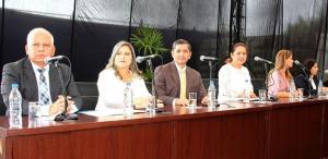 Buscan quitarle la vicealcaldía a Erwin Valdiviezo por la 'equidad de género'