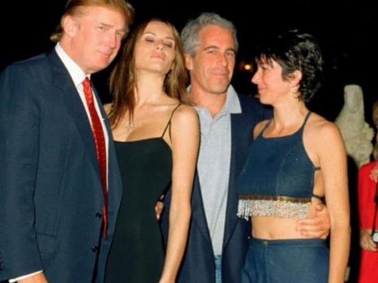 Donald Trump pide investigar muerte del millonario Jeffrey Epstein